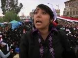 Женщины Йемена вышли на протест 8 марта