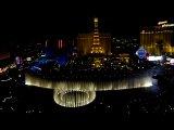 Музыкальный фонтан в казино