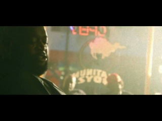 Rick Ross Feat. Styles P - B.M.F. (Blowin' Money Fast)